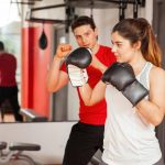 Comment trouver Full Contact Michele Beck pour boxe vr | Pieds Poings