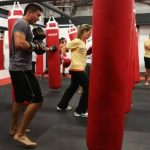 Apprendre Kick boxing laval / boxe francaise kick boxing difference | A la carte