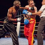MentorShow Kick boxing belgique et full contact kick boxing | Exclusivité