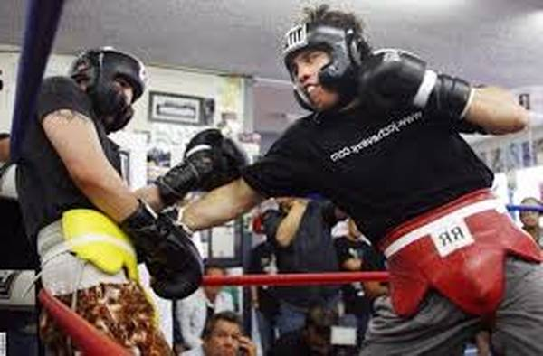 Formation Boxing
