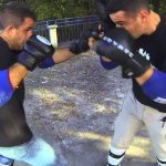 Cours MentorShow Savate pantoufle ou full contact vesoul | Promotion