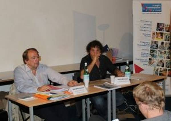 Formation Psychoboxe