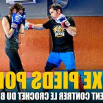 Cours MentorShow Savate japonaise / kick boxing xania | Avis