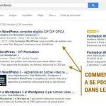 Comment trouver Formation Seo Alternance : formation wordpress lausanne | De qualité